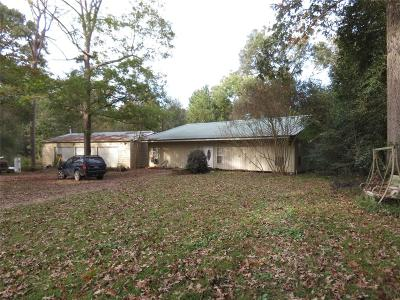 Single Family Home For Sale: 365 County Road 2178
