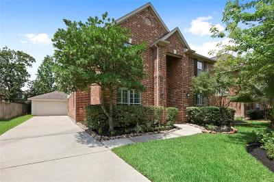 The Woodlands TX Single Family Home For Sale: $439,000