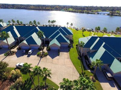 Condo/Townhouse For Sale: 127 W Palm Boulevard