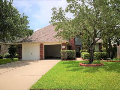 Katy Single Family Home For Sale: 22506 Cascade Springs Drive