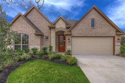 The Woodlands TX Single Family Home For Sale: $359,000