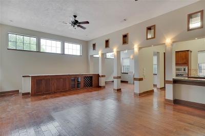 Houston Condo/Townhouse For Sale: 404 W Alabama Street