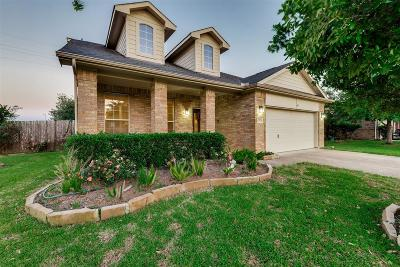 Cypress Single Family Home For Sale: 15238 Olmstead Park Drive
