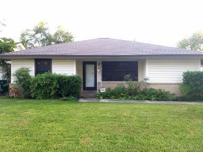 Pasadena Single Family Home For Sale: 714 Pauline Avenue