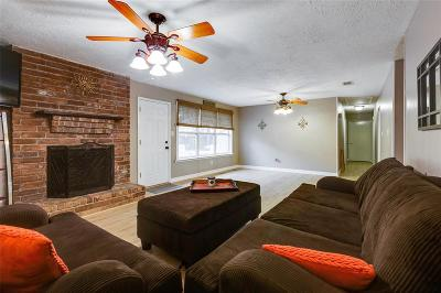 Cypress Single Family Home For Sale: 14102 Barrone Drive