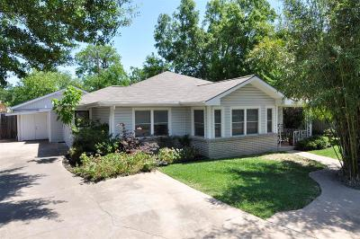 Oak Forest Single Family Home For Sale: 1444 W 43rd