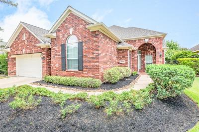 Katy Single Family Home For Sale: 24907 Bliss Canyon Court