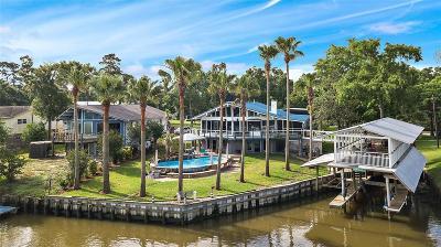 Houston Single Family Home For Sale: 19939 Rio Villa Drive