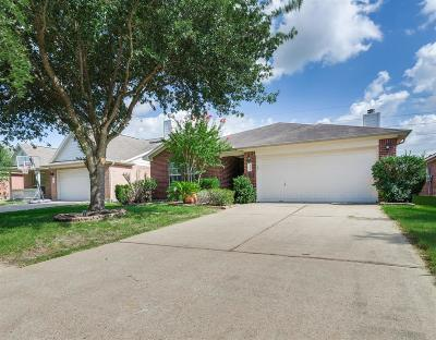 Cypress Single Family Home For Sale: 17419 Thicket Hollow Lane
