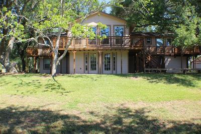 Bay City Single Family Home For Sale: 1780 County Road 297
