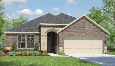Katy Single Family Home For Sale: 3043 Forest Creek Drive