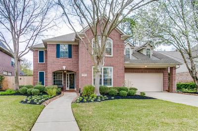 Cypress Single Family Home For Sale: 13222 McClurd Court