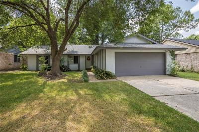 Single Family Home For Sale: 16706 Hibiscus Lane