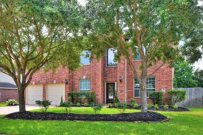 Katy Single Family Home For Sale: 26623 Wild Orchard Lane