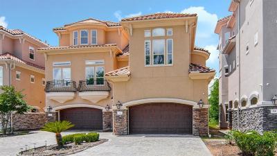 Montgomery Single Family Home For Sale: 118 La Vie Drive