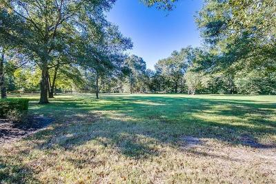 Cypress Residential Lots & Land For Sale: 12619 Hunter's Canyon