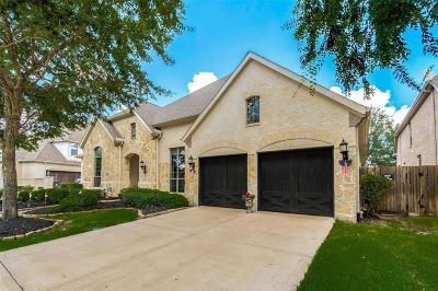 Sugar Land Single Family Home For Sale: 6907 Gossamer Lane