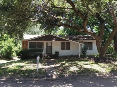 Washington County Single Family Home For Sale: 503 E Mansfield Street