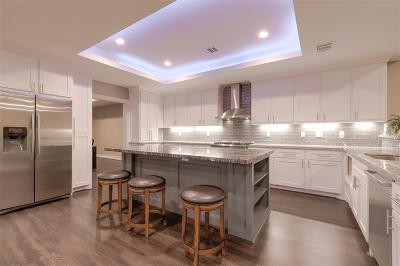 Houston Single Family Home For Sale: 4502 Willowbend Boulevard