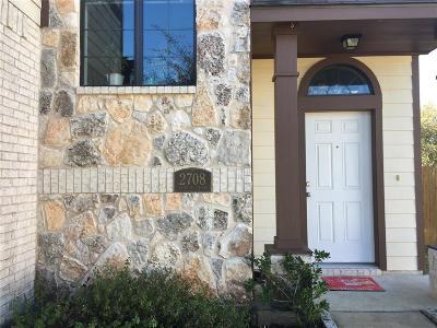 Washington County Single Family Home For Sale: 2708 Cypress Circle