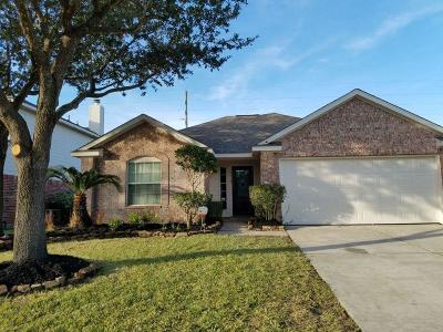 Cypress Single Family Home For Sale: 18018 Cypress Valley Lane