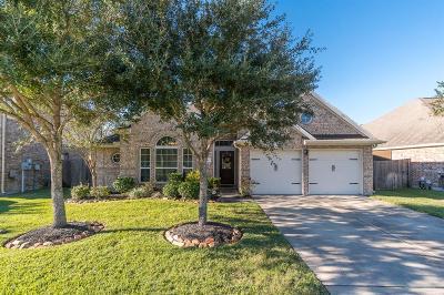 League City TX Single Family Home For Sale: $249,900