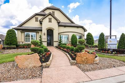 Richmond Single Family Home For Sale: 11403 Finavon Lane