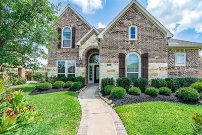 Cypress Single Family Home For Sale: 19115 Shady Blossom Drive