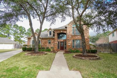 Houston Single Family Home For Sale: 19114 E Larah Lane