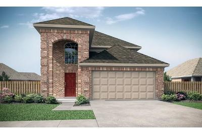 Houston Single Family Home For Sale: 12511 King Harry Drive
