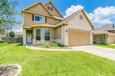 Cypress Single Family Home For Sale: 14934 Twilight Knoll Trail