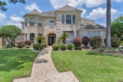 Single Family Home For Sale: 13535 Grand Masterpiece Lane