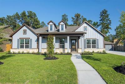 Single Family Home For Sale: 31218 Arbor Forest