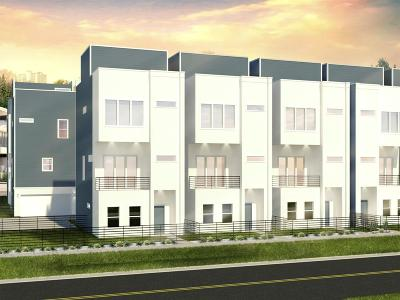 Medical Center Single Family Home For Sale: 2105 Engelmohr Street #A