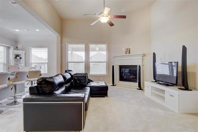 Cypress Single Family Home For Sale: 18731 Waketon Drive