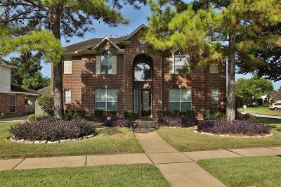 Single Family Home For Sale: 8719 Sunny Ridge Drive