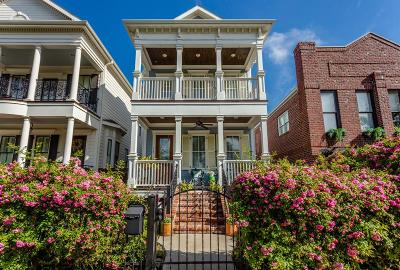 Houston Single Family Home For Sale: 521 W 22nd Street