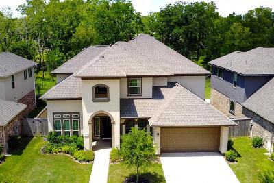 Sugar Land Single Family Home For Sale: 5539 Mangrove Creek Lane