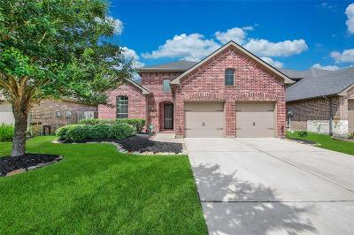 Katy Single Family Home For Sale: 2906 Helding Park Court