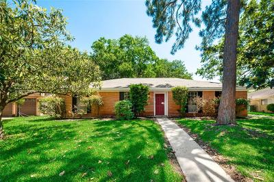 Single Family Home For Sale: 1622 Neptune Lane