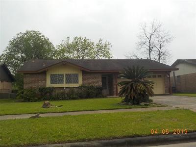 La Porte Single Family Home For Sale: 10110 Antrim Lane