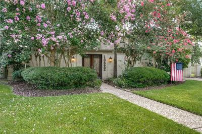 Single Family Home For Sale: 16522 Craighurst Drive