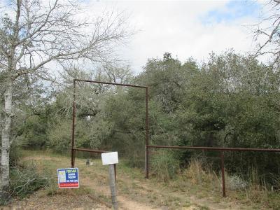 Garwood TX Farm & Ranch For Sale: $119,760