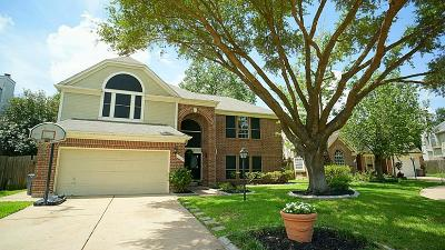 Cypress Single Family Home For Sale: 11415 Willow Field Drive