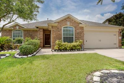 League City Single Family Home For Sale: 3285 Bend Cove Ct Court
