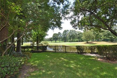 Kingwood Single Family Home For Sale: 2403 Forest Garden Drive