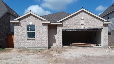 Richmond Single Family Home For Sale: 12019 Lagarda Court