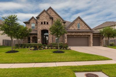 League City TX Single Family Home For Sale: $434,900