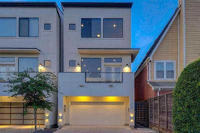 Montrose Single Family Home For Sale: 712 W Drew Street