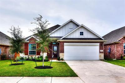 Brookshire Single Family Home For Sale: 29907 Tallow Grove Lane